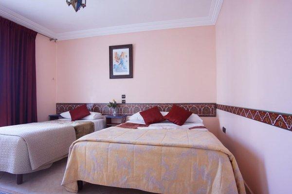 Hotel Tarek - фото 1