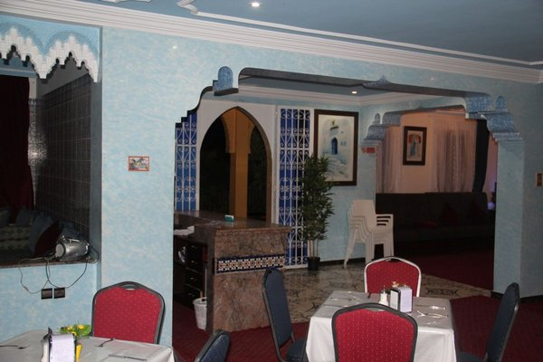 Hotel Tarek - фото 10