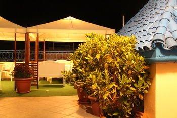 Hotel Tarek - фото 15