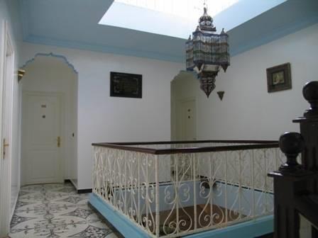 Hotel Tarek - фото 16