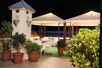 Hotel Tarek - фото 18