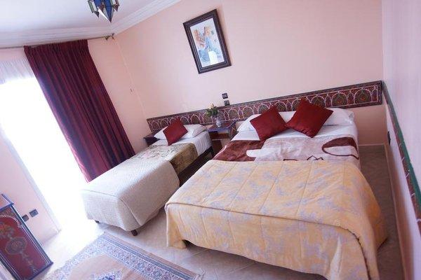 Hotel Tarek - фото 2