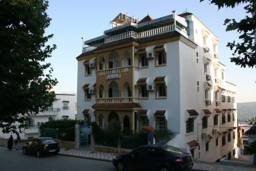 Hotel Tarek - фото 22
