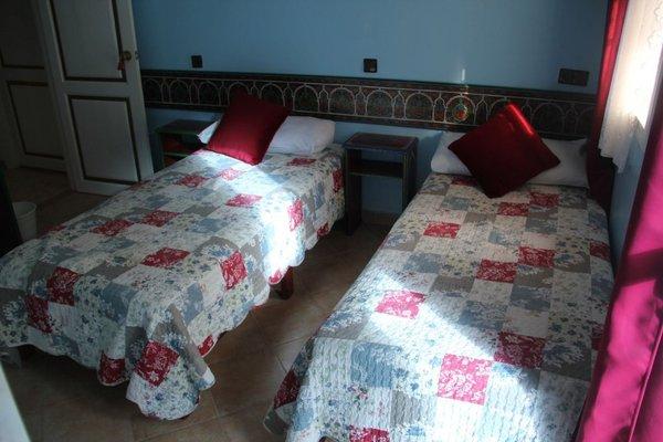 Hotel Tarek - фото 6