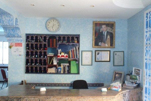 Hotel Tarek - фото 7
