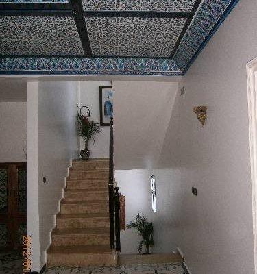 Hotel Tarek - фото 9