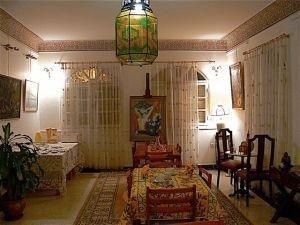 Гостиница «DAR ITRIT», Касабланка