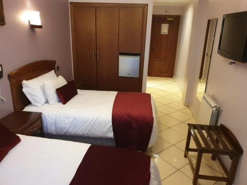 Hotel Amouday - фото 1