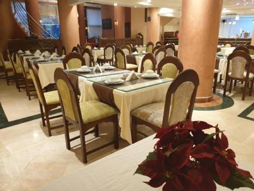 Hotel Amouday - фото 10