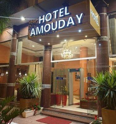 Hotel Amouday - фото 13