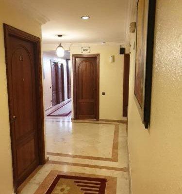 Hotel Amouday - фото 15