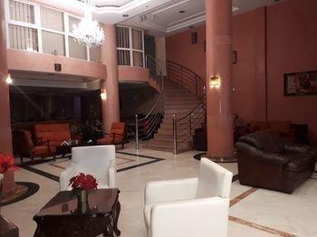 Hotel Amouday - фото 16