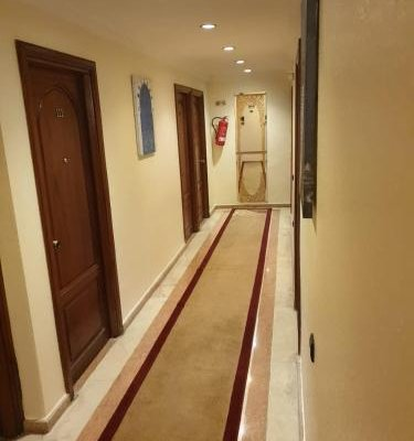 Hotel Amouday - фото 18