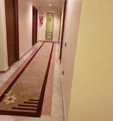 Hotel Amouday - фото 19
