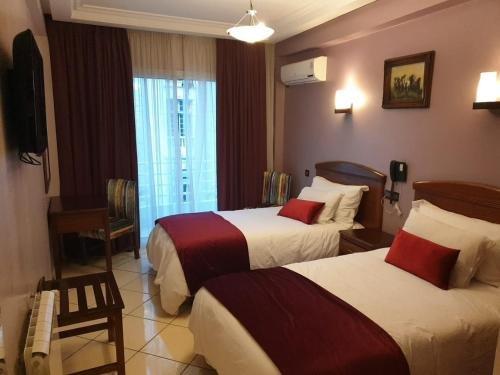 Hotel Amouday - фото 2