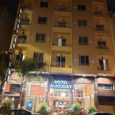 Hotel Amouday - фото 21