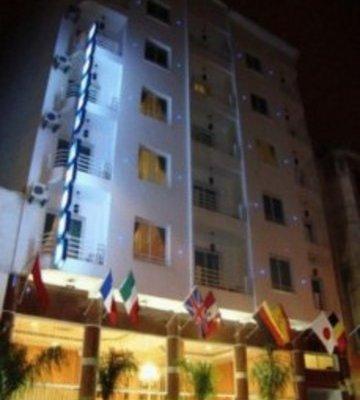 Hotel Amouday - фото 23