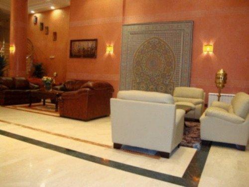 Hotel Amouday - фото 5