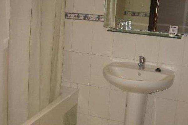 Hotel Amouday - фото 7