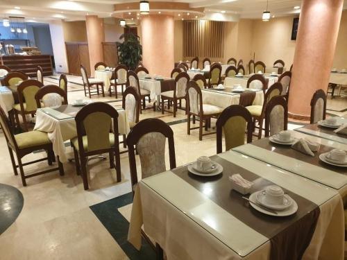 Hotel Amouday - фото 9
