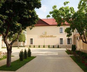 CityClub Hotel Tiraspol Moldova