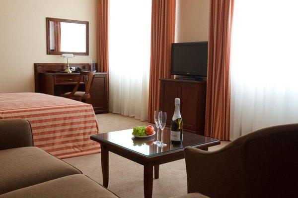 Ситиклуб отель - фото 1