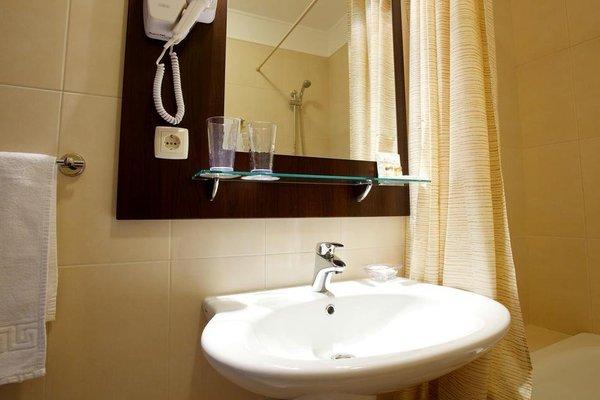 Ситиклуб отель - фото 13