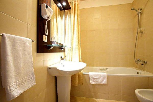 Ситиклуб отель - фото 14