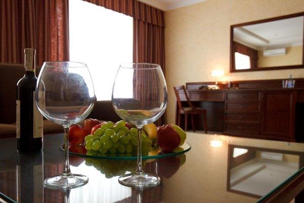 Ситиклуб отель - фото 16