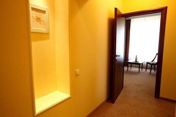 Ситиклуб отель - фото 19