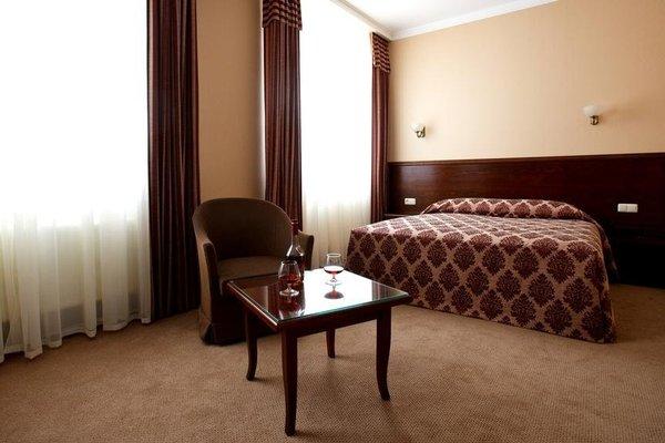 Ситиклуб отель - фото 2