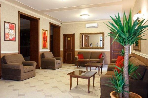 Ситиклуб отель - фото 6