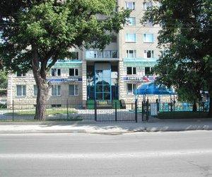 Sofia Hotel Tiraspol Moldova