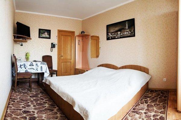 Отель ВВП Клуб - фото 1