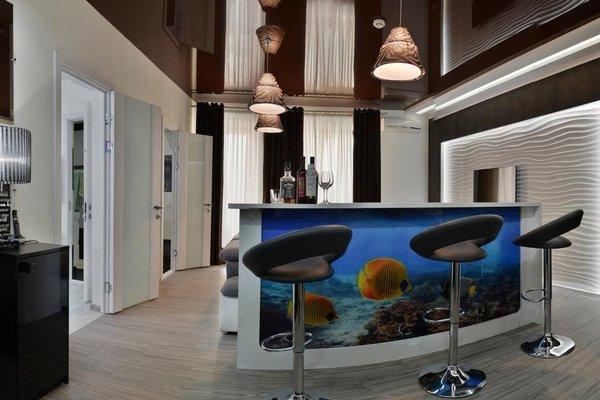 Отель ВВП Клуб - фото 6