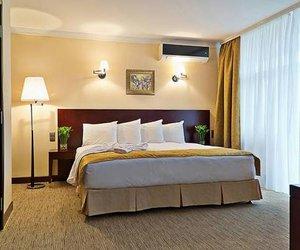 Hotel Russia Tiraspol Moldova