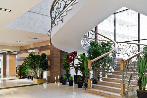 Отель Россия - фото 19