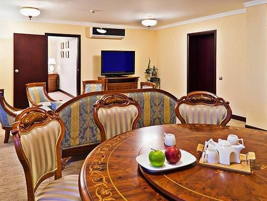 Отель Россия - фото 4