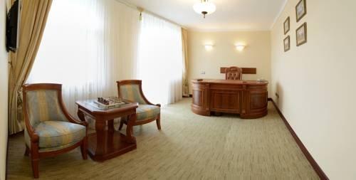 Отель Россия - фото 5
