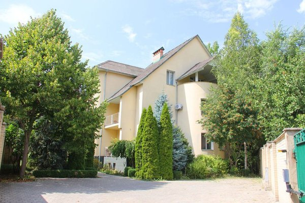 Мини-Отель Кишинев - фото 50