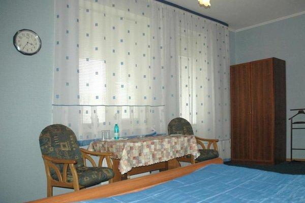 Мини-Отель Кишинев - фото 1