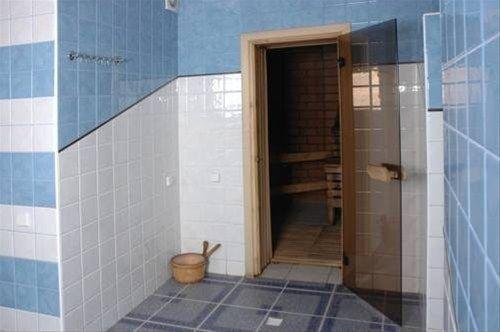 Мини-Отель Кишинев - фото 12