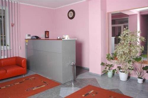 Мини-Отель Кишинев - фото 14