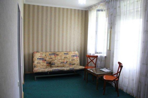 Мини-Отель Кишинев - фото 2