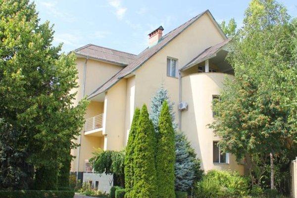 Мини-Отель Кишинев - фото 22