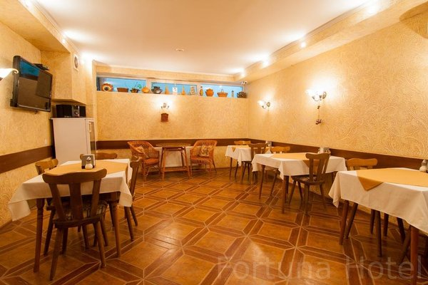 Отель Фортуна - фото 14