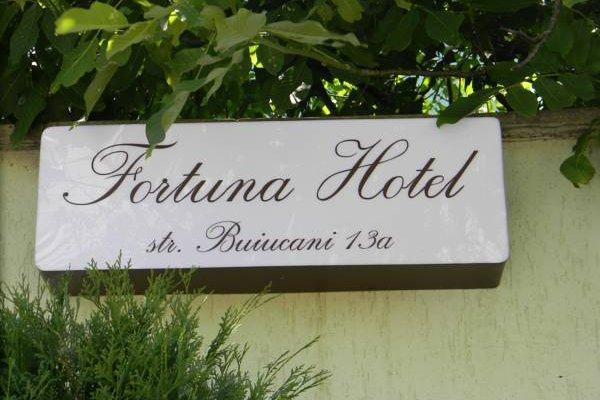 Отель Фортуна - фото 19