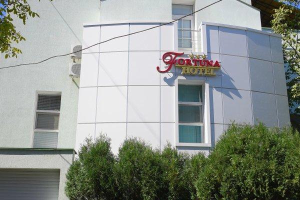 Отель Фортуна - фото 23