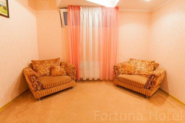 Отель Фортуна - фото 5