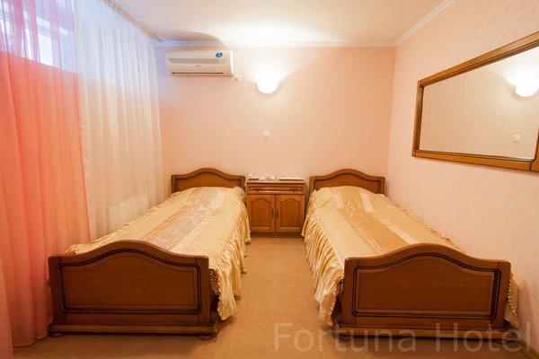 Отель Фортуна - фото 6